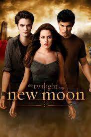 The Twilight Saga 2: New Moon 2009