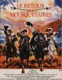The Return of the Musketeers 1989