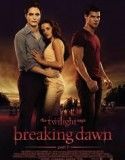 The Twilight Saga 4: Breaking Dawn – Part 1 2011