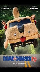 Dumb and Dumber To 2014