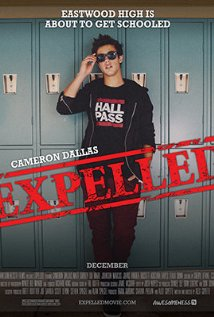 Expelled 2014