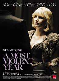 A Most Violent Year 2014
