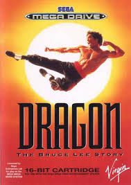 Dragon: The Bruce Lee Story 1993