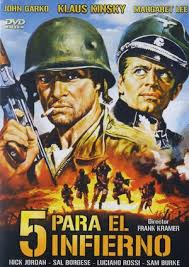 Five from Hell 1969