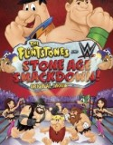 The Flintstones and WWE: Stone Age Smackdown 2015