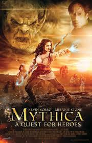 Mythica: A Quest for Heroes 2015