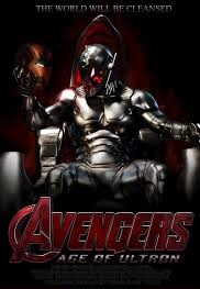 The Avengers: Age of Ultron 2015
