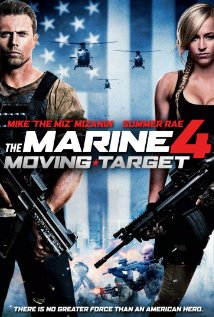 The Marine 4: Moving Target 2015