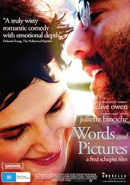 Words and Pictures 2013