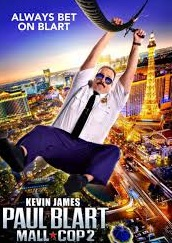 Paul Blart: Mall Cop 2  2015