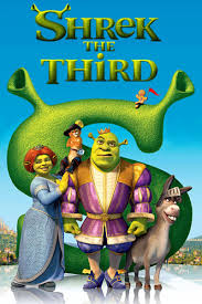 Shrek the Third 2007