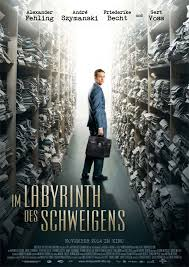 Labyrinth of lies 2014