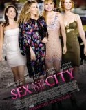 Sex and the City: The Movie 2008