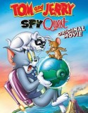 Tom and Jerry: Spy Quest 2015