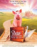 Babe 2 : Pig in the City 1998