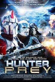 Hunter Prey 2010