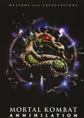 Mortal Kombat 2: Annihilation 1997