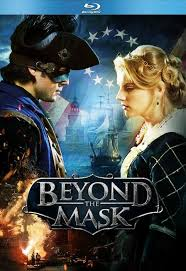 Beyond the Mask 2015