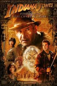 Indiana Jones 4 si regatul craniului de cristal 2008
