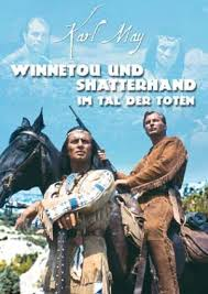 Winnetou 5 in Valea Mortii 1968