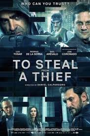 To Steal from a Thief 2016
