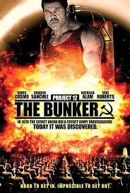 Project 12: The Bunker 2016