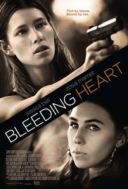 Bleeding Heart 2015
