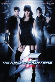King of Fighters 2010