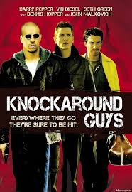 Knockaround Guys 2001
