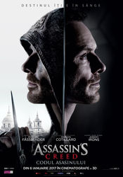 Assassin's Creed 2016