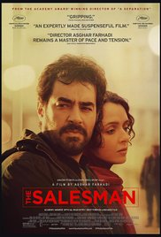 The Salesman 2016