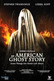 An American Ghost Story 2012