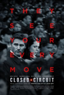 Closed Circuit 2013