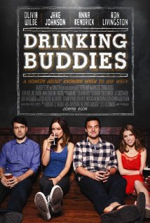 Drinking Buddies 2013