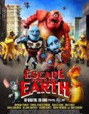 Escape from Planet Earth 2013