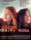 Ginger and Rosa 2013