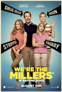 We?re the Millers 2013