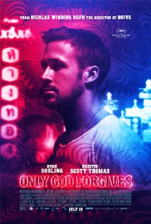 Only God Forgives 2013