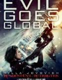 Resident Evil 5: Retribution 2012
