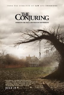 The Conjuring 1 2013