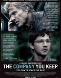 The Company You Keep 2012