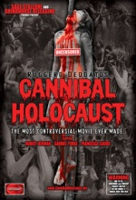 Cannibal Holocaust 1980