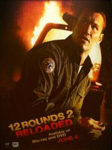 12 Rounds: Reloaded 2013