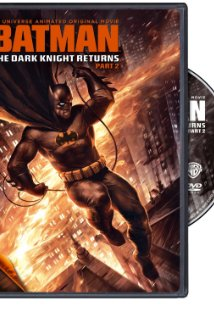 Batman: The Dark Knight Returns Part 2 2013