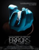 Errors of the Human Body 2013