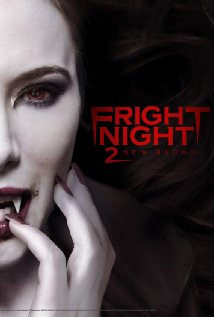 Fright Night 2 New Blood 2013
