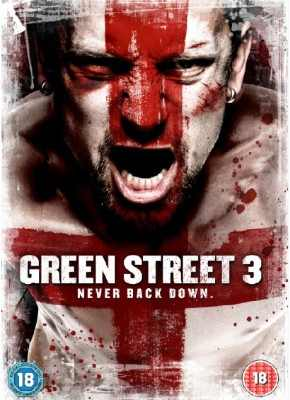 Green Street 3:Never Back 2013