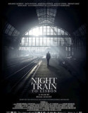 Night Train to Lisbon 2013
