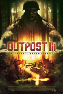 Outpost: Rise of the Spetsnaz 2013