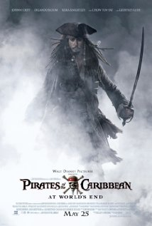 Pirates of the Caribbean 3 2007